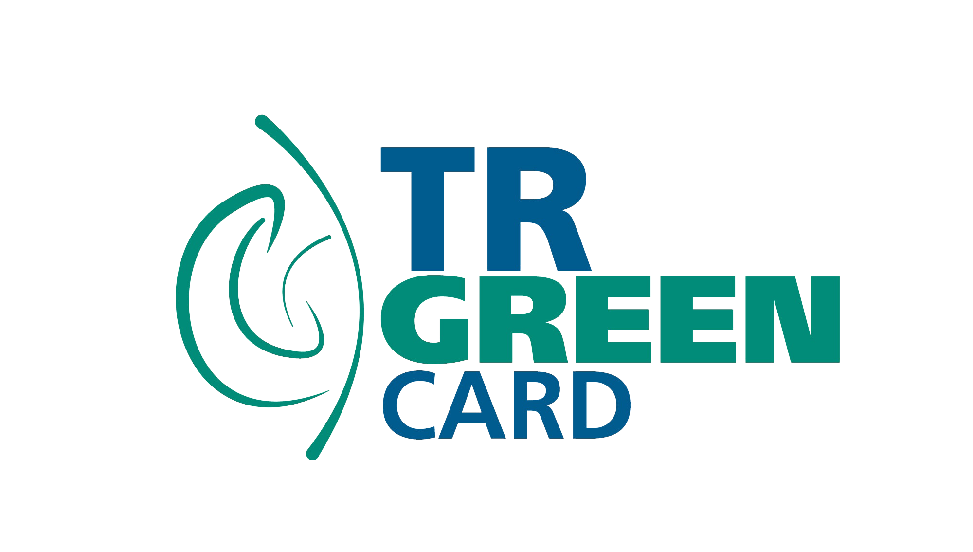 Green Card Logo